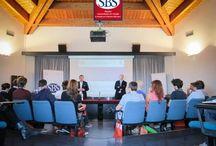 IX Edizione   FotoStory   Settembre 2013 / #mastersbs #masteruniversitario #sportbusiness #sportmarketing #sportmanagement #sportsystem #laghirada #treviso #benetton