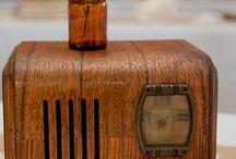 radio / by Jan Runhardt