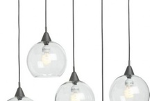 for the home: light it up / Lighting design, lighting ideas for the home