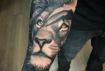 Tatuagem Maycon