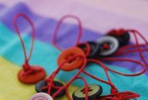 tricks&tips for knitting/crochet