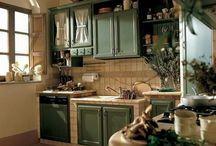 cucina marisa
