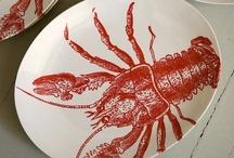 Lobster boil...