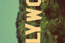 Hollywood,favo place on earth*