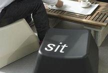 Decor // Chairs