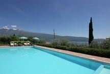 Resort Fondo la Campagnola / Resort Fondo la Campagnola   Gargnano   Lake Garda   Italy