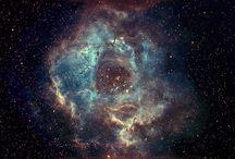 Astronomy  / by Ryan Berger