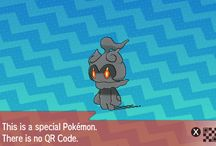 Pokémons QR Code. Sun and Moon. / Game qr code Sun and moon código qr sol e lua Pokémon Nintendo jogos 3ds games gamingposts caulofduty gaming gamer relatable Pokémon Go Pokemon XY Pokémon Oras