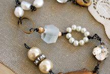 bracelets / by Shelly Joyce