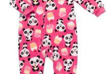 Baby - Sleepwear & Robes