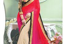 sari studio / http://www.banglewale.com/collections/saree-studio