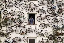 N + 1 / The rule of cycling goes something like this...   N + 1, where N = the number of bikes you currently own.