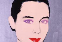 Model: Tina Chow (1950-1992)