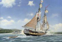Barcos - Ships