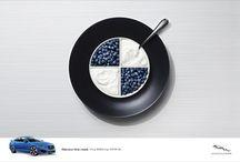 "Jaguar eats for breakfast. / ""Have the road for breakfast/lunch/dinner."""