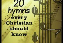 Christian Hymns