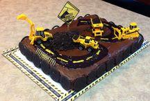 Michal cake