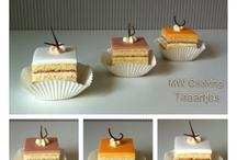 Mini desserts & bites