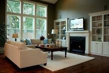 Home Improvement / by Shaunna Keehr