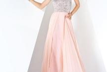 dresses / by Rebecca Estes