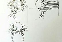 Takı çizimleri