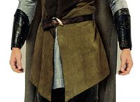 Legolas cosplay