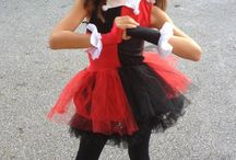 Costumes Harley Quinn