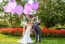 Outdoor Ceremony / http://aperfectpetal.com Facebook: https://www.facebook.com/aperfectpetal Instagram: @aperfectpetal 517 W Golf Rd, Arlington Heights IL