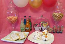 Baby shower / by Heather Taylor