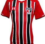 Clubes Paulistas / Você tem um time. A Mania de Futebol tem todos!