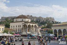 Grecja / Saloniki, Ateny