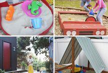 Garden: Child Play