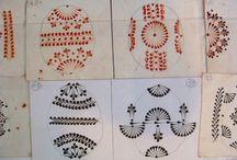 Kraslice vzory