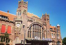 haarlem / Haarlem voor touristen