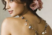 Bridal Jewelry / by The Wedding Shoppe