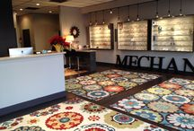 Eye Mechanix Optical Store / Optical boutique located in Lincoln Park in Chicago. Comprehensive Eye examinations,Contact lens fittings and Custom services and Unique,Urban Classic and modern eyewear. 773.857.1260 EyeMechanix.com