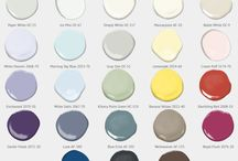 Next Year's Color Trends
