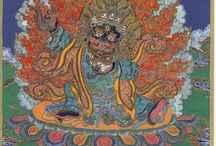 Buddhism / A collection of Buddhist pictures, quotes