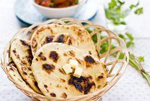 Indian Food / by Dee Schwerin