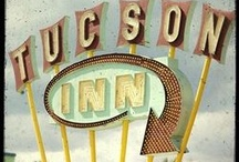 Vintage Signage / by Amy Rees