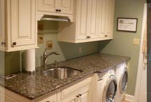 Laundry Room / by Megan Tisone