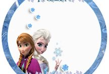 Imagenes frozen