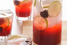 Spritzer / Beverages / by Leilani Sinclair