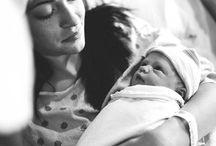 Birth Photography Ideas / by Kimberly W.