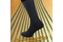 BLACK SOCKS BRAND / High quality black elegant socks for true gentelmans.  From Kalzetti brand.  http://www.czarneskarpetki.pl/en/