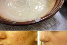 Bőrápolás