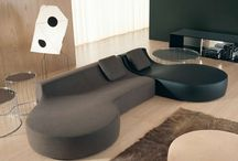 Amazing Theme of Minotti Sectional Collection