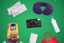 Summer To Go! / Summer is the time to get out and get going with Jif® snacks. Whether it's to the pool, the park, or a trip on the road, Jif will be there to help create new summer memories.