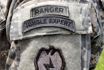 US Army / Patches