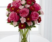 Birthday Flowers / Give your special someone Birthday Flowers.